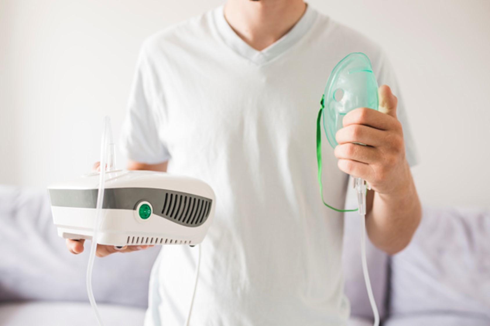 呼吸照護病房